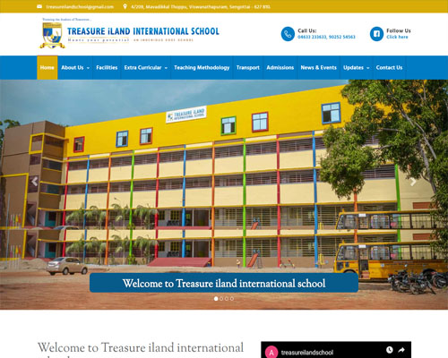 Azasoft Is A Web Design Development Company In Tirunelveli Seo Digital Marketing Company Web Development Software Company In Tirunelveli